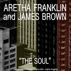 Aretha Franklin & James Brown 歌手頭像