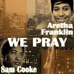 Sam Cooke & Aretha Franklin 歌手頭像