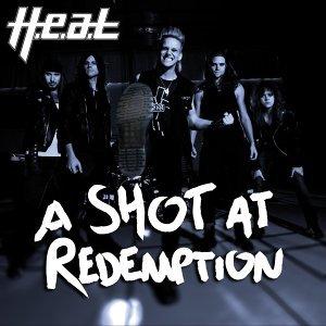H.E.A.T 歌手頭像