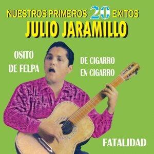 Julio Jaramillo, Trio Guayaquil 歌手頭像