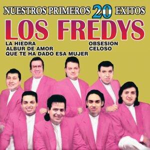 Los Fredys 歌手頭像