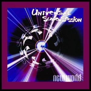 Universal Supersession 歌手頭像