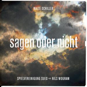 Malte Schiller, Spielvereinigung Sued 歌手頭像
