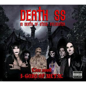 Death SS 歌手頭像