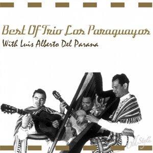 Trío los Paraguayos, Luis Alberto del Paraná 歌手頭像