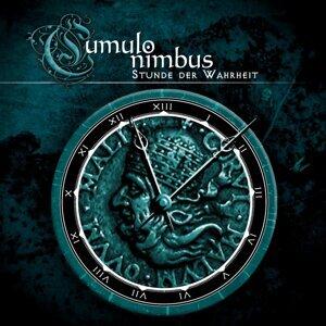 Cumulo Nimbus 歌手頭像