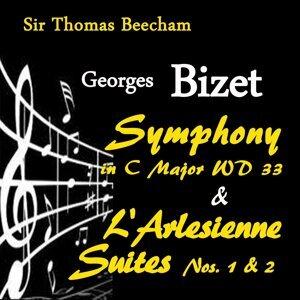 Orchestre National de la Radiodiffusion Francaise, Sir Thomas Beecham, Royal Philharmonic Orchestra 歌手頭像