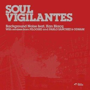 Soul Vigilantes