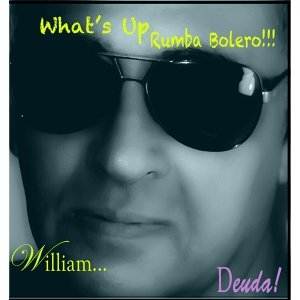 William 歌手頭像