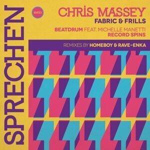 Chris Massey 歌手頭像