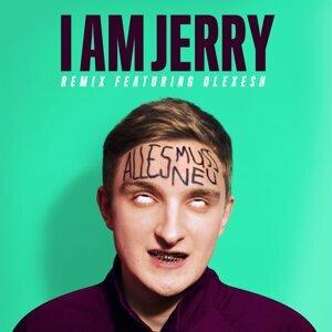 I AM JERRY 歌手頭像