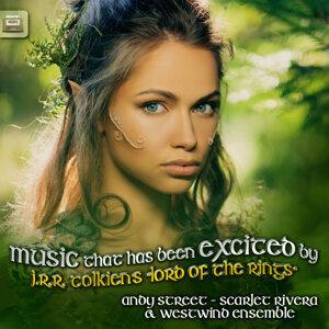 Andy Street, Kyria, Mystic Sound Orchestra 歌手頭像