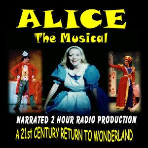 The Alice Radio Cast 歌手頭像