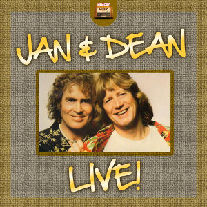 Jan & Dean, The Beach Combo 歌手頭像