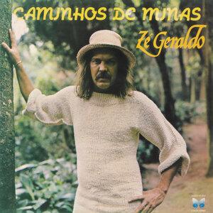 Zé Geraldo 歌手頭像