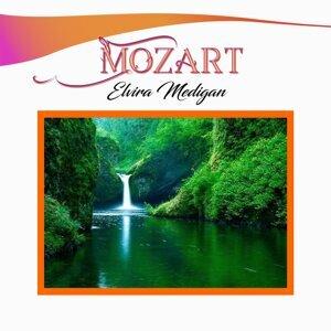 Svetlana Stanceva, Peter Schmalfuss, Alberto Lizzio, Mozart Festival Orchestra 歌手頭像
