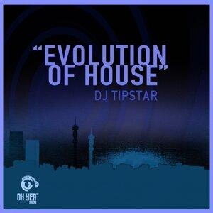 DJ Tipstar 歌手頭像