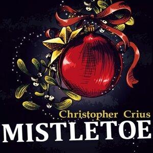 Christopher Crius 歌手頭像