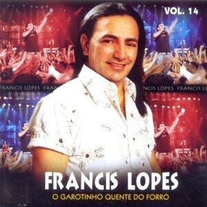 Francis Lopes 歌手頭像