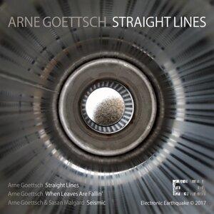 Arne Goettsch 歌手頭像