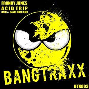 Franky Jones 歌手頭像