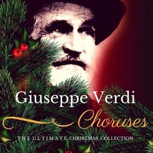 Chorus of Compagnia d'Opera Italiana, Compagnia d'Opera Italiana, Antonello Gotta 歌手頭像