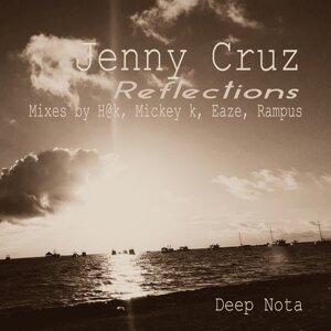 Jenny Cruz 歌手頭像