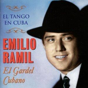 Emilio Ramil 歌手頭像