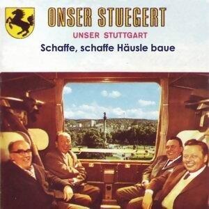 Schaffe, schaffe, Häusle baue 歌手頭像