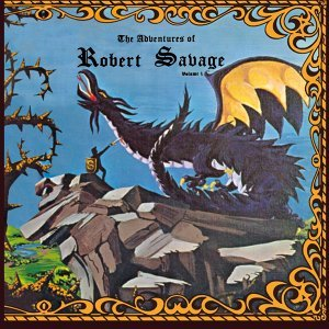 Robert Savage 歌手頭像
