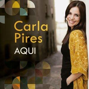 Carla Pires 歌手頭像