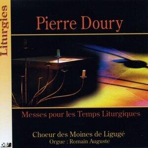 Choeur des Moines de Ligugé 歌手頭像