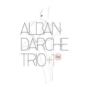 Alban Darche Trio +1