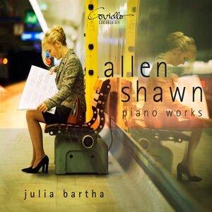 Julia Bartha 歌手頭像