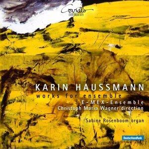 Sabine Rosenboom, Christoph Maria Wagner, E-MEX-Ensemble 歌手頭像