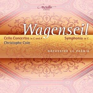 Christoph Coin, Orchester le Phénix 歌手頭像