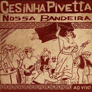 Cesinha Pivetta 歌手頭像