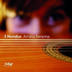 Amália Baraona 歌手頭像