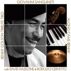 Giovanni Sanguineti Benny Golson Tribute Trio 歌手頭像