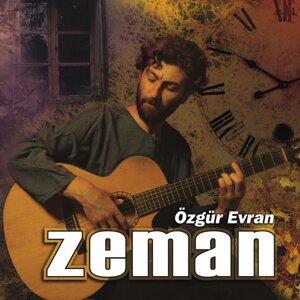 Özgür Evran 歌手頭像