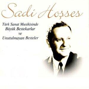 Sadi Hoşses 歌手頭像