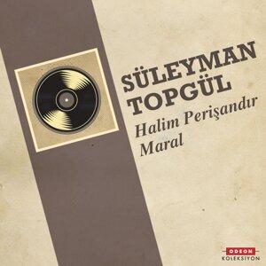 Süleyman Topgül 歌手頭像