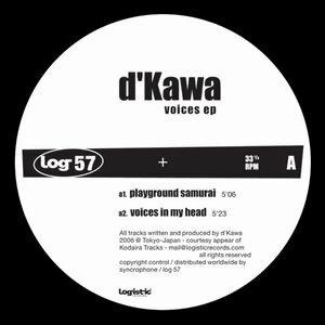 D'Kawa 歌手頭像