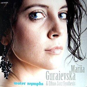 Maria Guraievska 歌手頭像