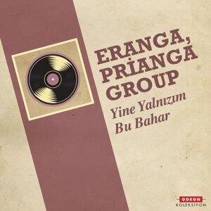 Eranga, Prianga Group 歌手頭像