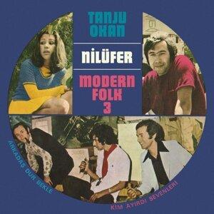 Tanju Okan,  Nilüfer, Modern Folk 3 歌手頭像