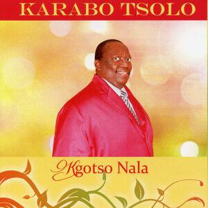 Karabo Tsolo 歌手頭像