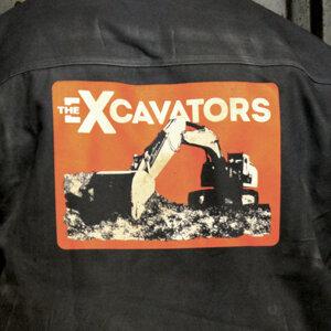 The eXcavators 歌手頭像