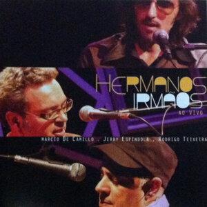 Jerry Espíndola, Márcio de Camillo, Rodrigo Teixeira 歌手頭像