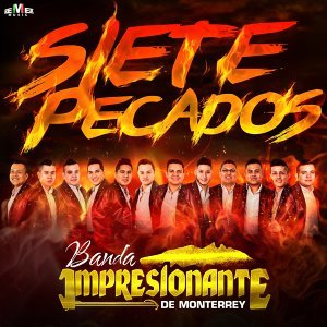 Banda Impresionante de Monterrey 歌手頭像